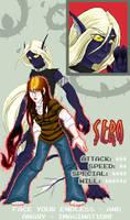 Genji-Rose Sprite ID by Absolute-Sero