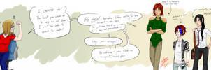Comic - 'hop-along' by Absolute-Sero