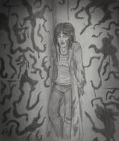 Silent Hill: TFTD - Facing the Nightmare by Absolute-Sero