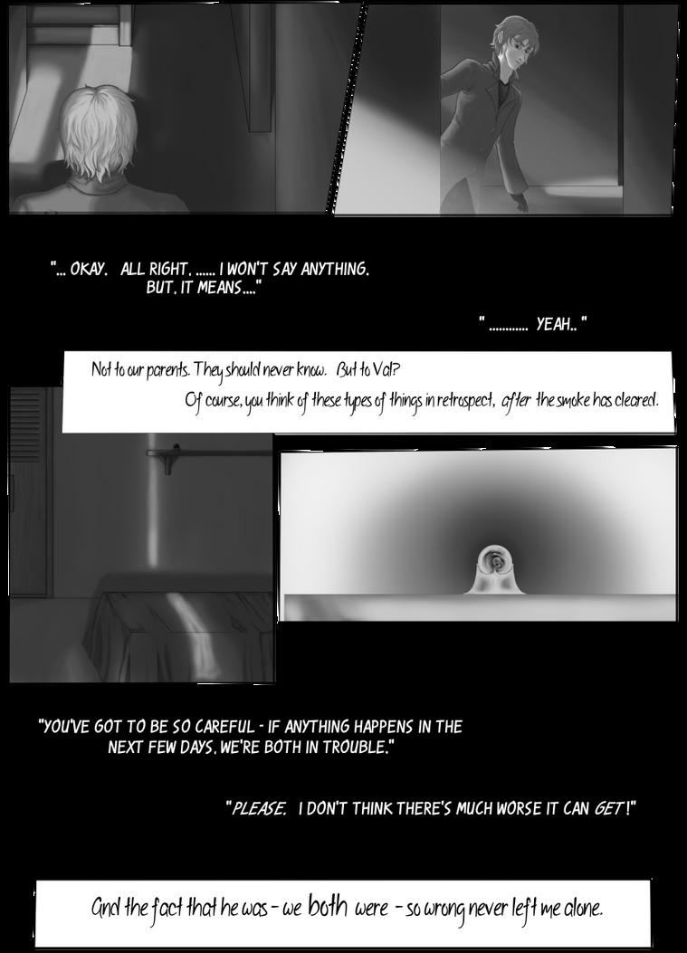 Dark's Watch - PROL-2 by Absolute-Sero