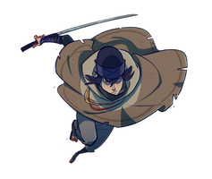 Sasuke the Last Entry by Morpheus306