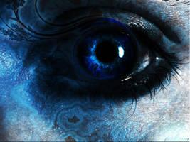 Eye by kaloian40