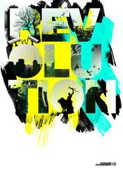 Revolution by p-h-o-e-n-y-x