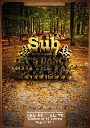 Let's Dance Into The Fall by p-h-o-e-n-y-x