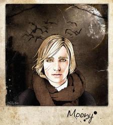Moony by MARiKaArt