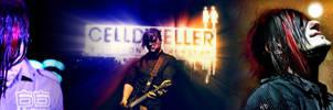 Banner Celldweller Fan-ART by 972oTeV