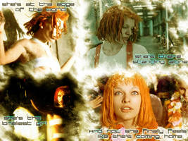 Celldweller: Tainted Ft. The Fifth Element by 972oTeV