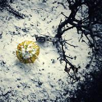 Under the Umbrella by amyd0ra