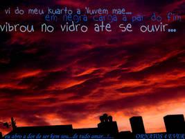 Ornatos Violeta - Nuvem by Ornatos-Violeta