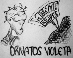 Concurso - Monte Elvis - 002 by Ornatos-Violeta