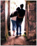 Made for each other by Sri-Fotography
