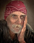 Old men by fr31g31st