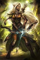 Jeshanna -Gladiators of Dragon Isle| KS board game by mlappas