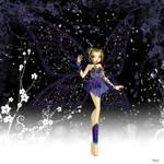 Darcy Dark Spiritix by Bloom2