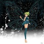 Selina Dark Spiritix by Bloom2