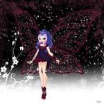 Stormy Dark Spiritix by Bloom2