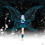 Icy Dark Spiritix by Bloom2