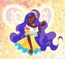 Grace Magic Charmix by Bloom2