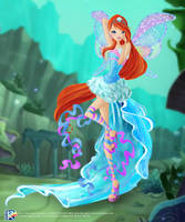 Bloom Harmonix Couture by Bloom2