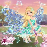 Daphne Butterflix by Bloom2