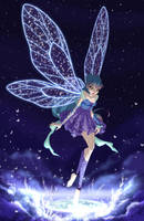 COM: Lin Spiritix by Bloom2