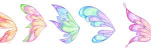 WinxClub Livix wings by Bloom2