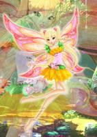 Stella Livix Fairy by Bloom2