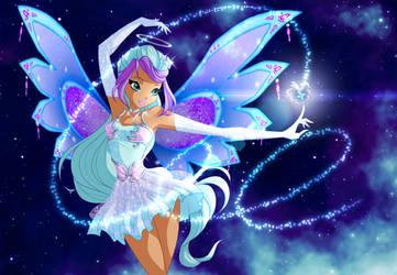 Com 1/2: Sera Enchantix by Bloom2