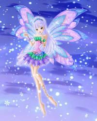 Com: Snow Livix by Bloom2