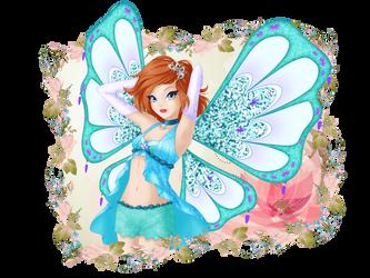 Com 1/2: Clymene Enchantix by Bloom2