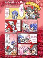 valentine by tikal