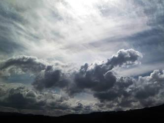 Eye in the sky by ivpetrova