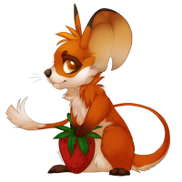 Fox by MaskaMc5
