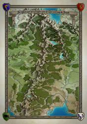 The Dragon's Backbone by Caenwyr