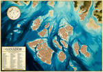 The Resplendent Island City of Ganador by Caenwyr