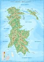 Chasing realistic topography: Brywaeo by Caenwyr