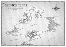 Heimfold: Essence Isles by Caenwyr