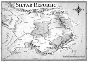 Heimfold: Siltar Republic by Caenwyr