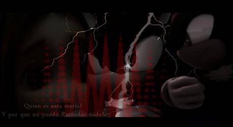 Shadow and / y maria by IGimagination