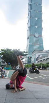 Taipei 101 by kiddo0428