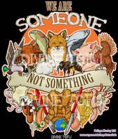 We Are Someone by DivineTofu