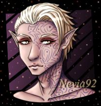 Headshot 1/3 by Nevia92
