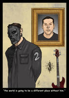 Paul Gray by Volkan-Kinaci