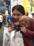 Meg Kuga FINALLY MEETS ShizNat! by ShizNat4EVER