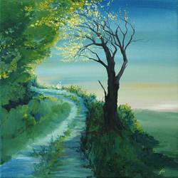 Path by Fuchsfee