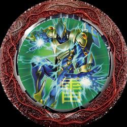 EnemyDaptor - ElectroRazor by nblagovdc