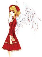 anime club poster :D by endlesssorrow