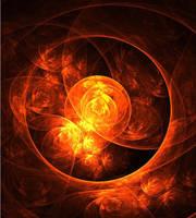 Rose Spheres by erthbndangl