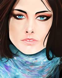 Sandra by Fassin-Taak