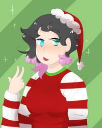 [Slugterra] Is it Christmas already by KawaiiHetalia721